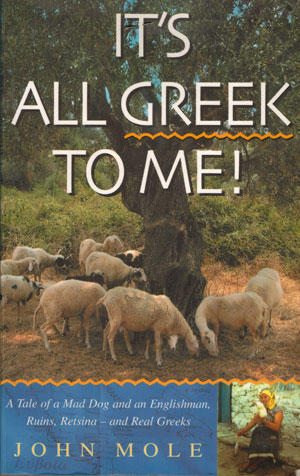 John Mole - IT'S ALL GREEK TO ME