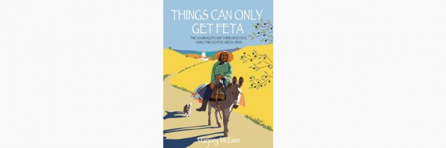 Things Can Only Get Feta – Marjory McGinn