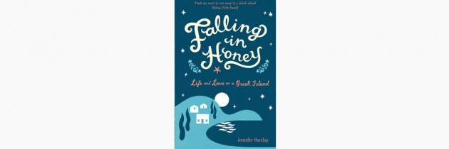 Falling in Honey – Jennifer Barclay